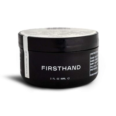 Firsthand Texturizing Clay 88ml