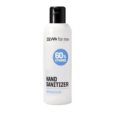 ZEW For Men Antibakterálny gél 100ml
