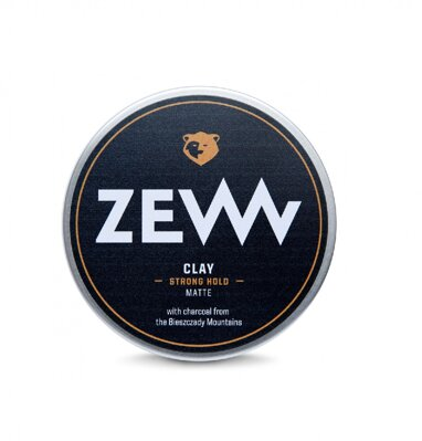 ZEW For Men Clay 100ml