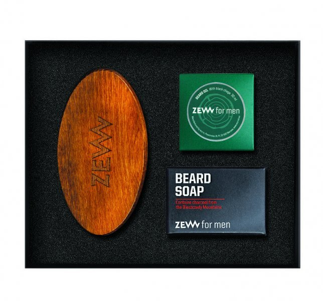 ZEW for men Neat Lumberjack